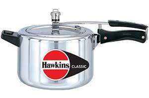 Hawkins Classic 5L Pressure Cooker