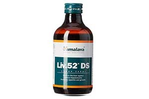 Himalaya Liv 52 Liquid 200 ml