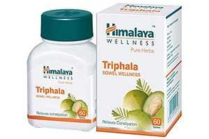 Himalaya Triphala Tablets (60)