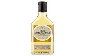 High Commissioner Blended Scotch Whisky 200 ml
