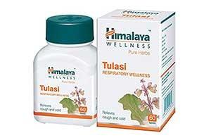 Himalaya Tulsi 60 Tablets