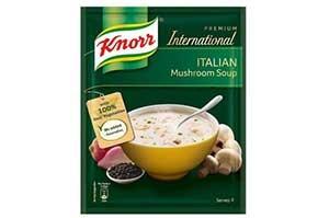 Knorr Italian Mushroom Soup 46 GM