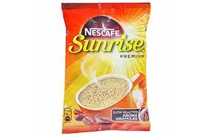 Nescafe Sunrise 50 gm