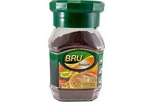 Bru Instant Coffee 100 GM