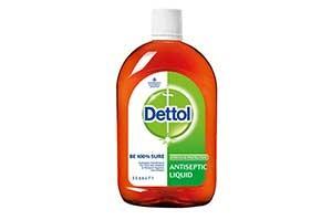 Dettol Antiseptic Liquid 160ml