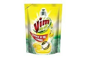 Vim Dish Washing Gel 225ml