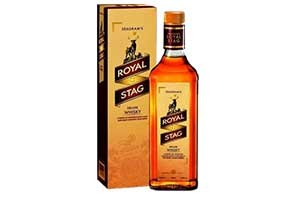 Royal Stag Deluxe Whisky 750ml