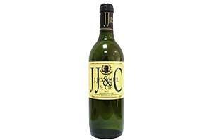 J JENCQUEL WHITE 75CL WINE