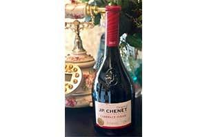 JP CHENET CAB SYRAH ROUGE 75CL PROMO WINE