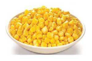 Frozen Sweet Corn 400gm