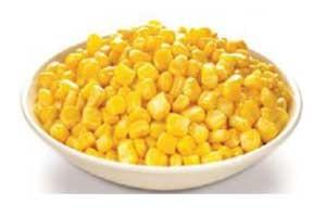 Frozen Sweet Corn 400gm