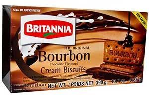 Britannia Bourbon 390 GM