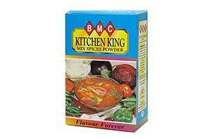 BMC Kitchen King 100 GM