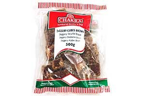 Chakra Jaggery Cubes 500GM