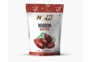 N2H Mabrom Dates 200gm