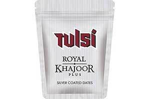 Tulsi Royal Khajoor Plus 8gm