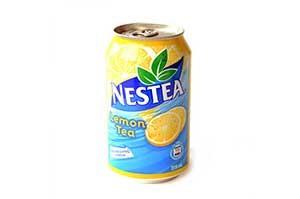 Nestea Lemon Tea 315 ml Can