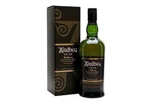 Ardbeg Single Malt Scotch Whisky 70 cl
