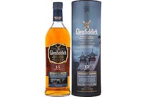 Glenfiddich 15 Years 1 Liter