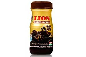 Lion Dates Syrup 500 gm