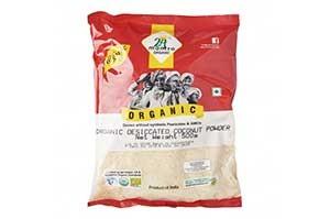 24 Mantra Organic Coconut Powder 500 gm