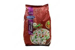 Kwality Rice 2 Kg