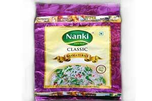 Nanki Rice 5Kg
