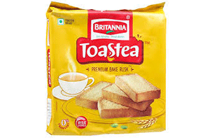 Britannia Toastea 200 gm