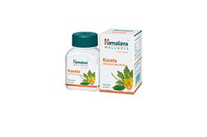 Himalaya Karela Tablets (60 tablets)