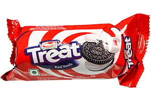 Britannia Treat Kool Vanilla 60 gm