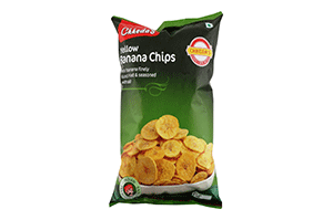 Chhedas Yellow Banana Chips 170 gm