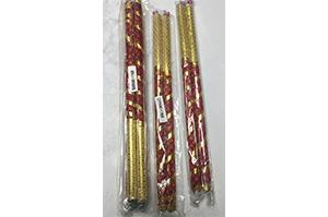Dandiya Sticks 1 pair