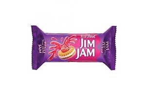 Britannia Jim Jam 100GM