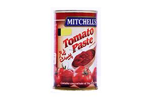 Mitchells Tomato Paste 185 GM