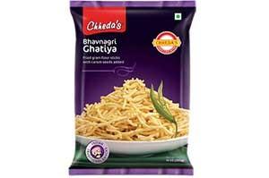 Chhedas Bhavnagri Gathiya 170 gm