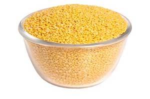 Moong  Dal Wash 1 Kg