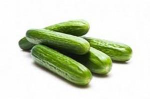 Cucumber 500 gm