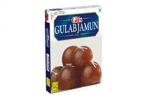 Gits Gulab Jamun 200 gm