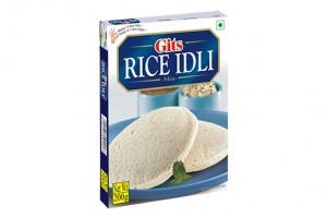 Gits Rice Idli Mix 200 gm