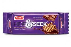 Parle Hide And Seek Biscuits 82.5GM