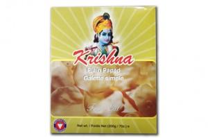 Krishna Papad 500 gm