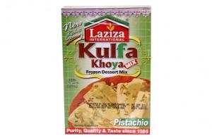 Laziza Kulfi Khoya Mix