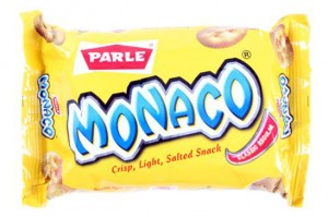 Monaco Biscuits