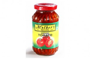 Mother's Andhra Tomato Pickle