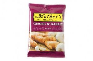 Mother's Ginger Garlic Paste