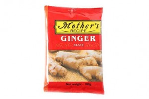 Mother's Ginger Paste 300 gm