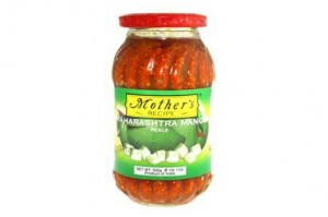 Mother's Maha Mango Pickle 500 gm