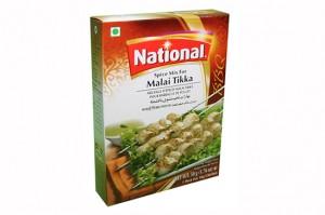 National Malai Tikka