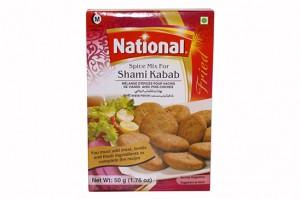 National Shami Kabab