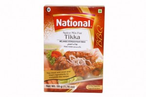 National Tikka Boti 50GM